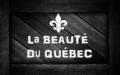 La Beauté du Québec